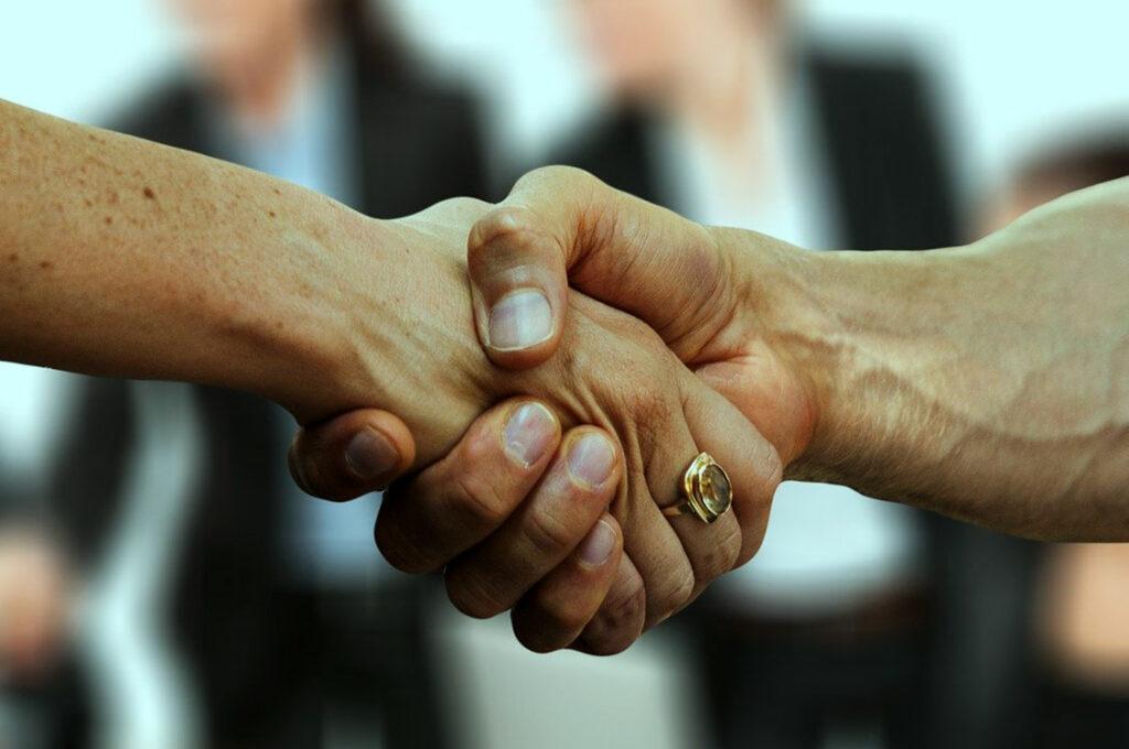 Partenariat exclusif avec OVH