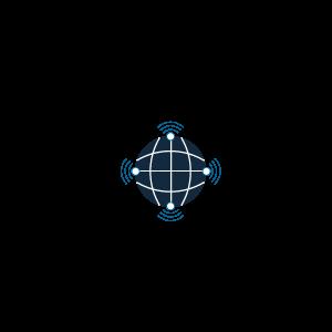Presque 100 pour 100 de disponibilité de nos réseaux informatiques - RAIC Prestataire Informatique Lyon